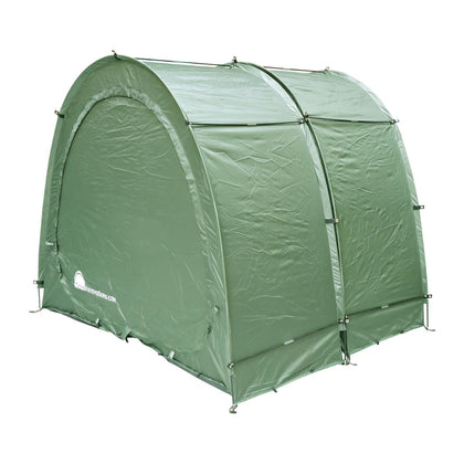TidyTent XTRA modular zip together storage tent system