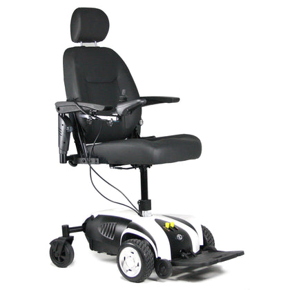 Travelux Venture Compact Elevating 4mph Power Chair