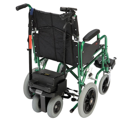Drive Powerstroll S Drive, Standard Dual Wheel Wheelchair Powerpack With Reverse