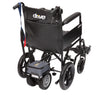 Drive Powerstroll Lightweight Dual Wheel Wheelchair Powerpack With Reverse