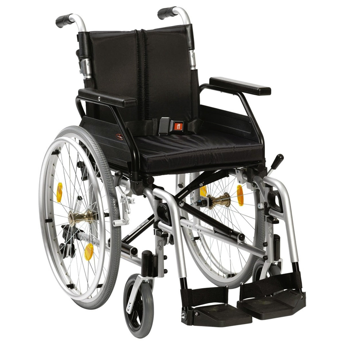 Drive XS2 Aluminium Self Propel Wheelchair