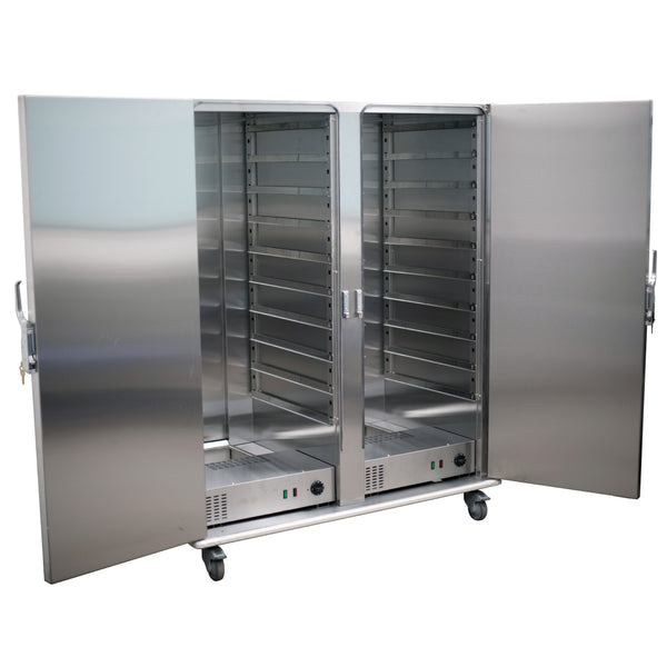 Parry Stainless Banqueting Trolley
