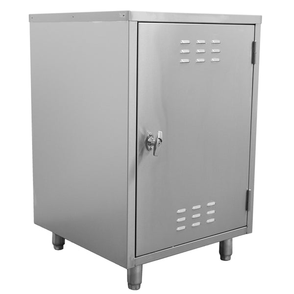 Parry Stainless COSHH Cupboard