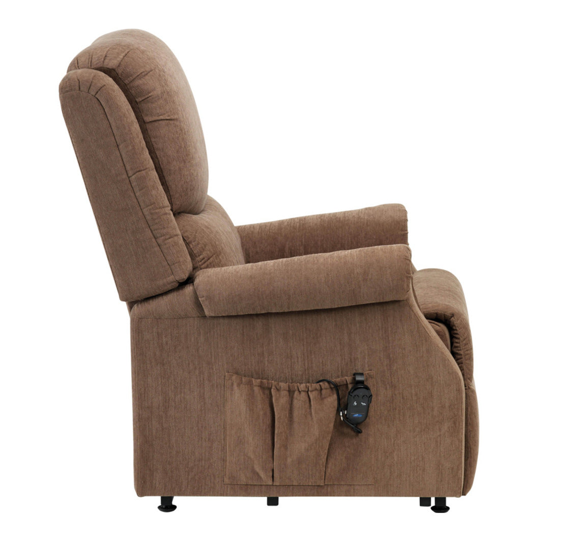 Restwell Indiana Rise and Recline Armchair - Petite