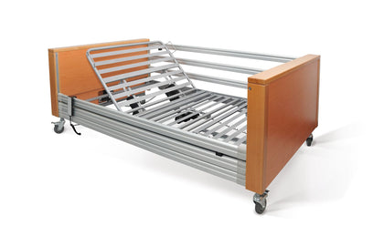 Woburn Ultimate Profiling Bed 1200mm with Auto Regression
