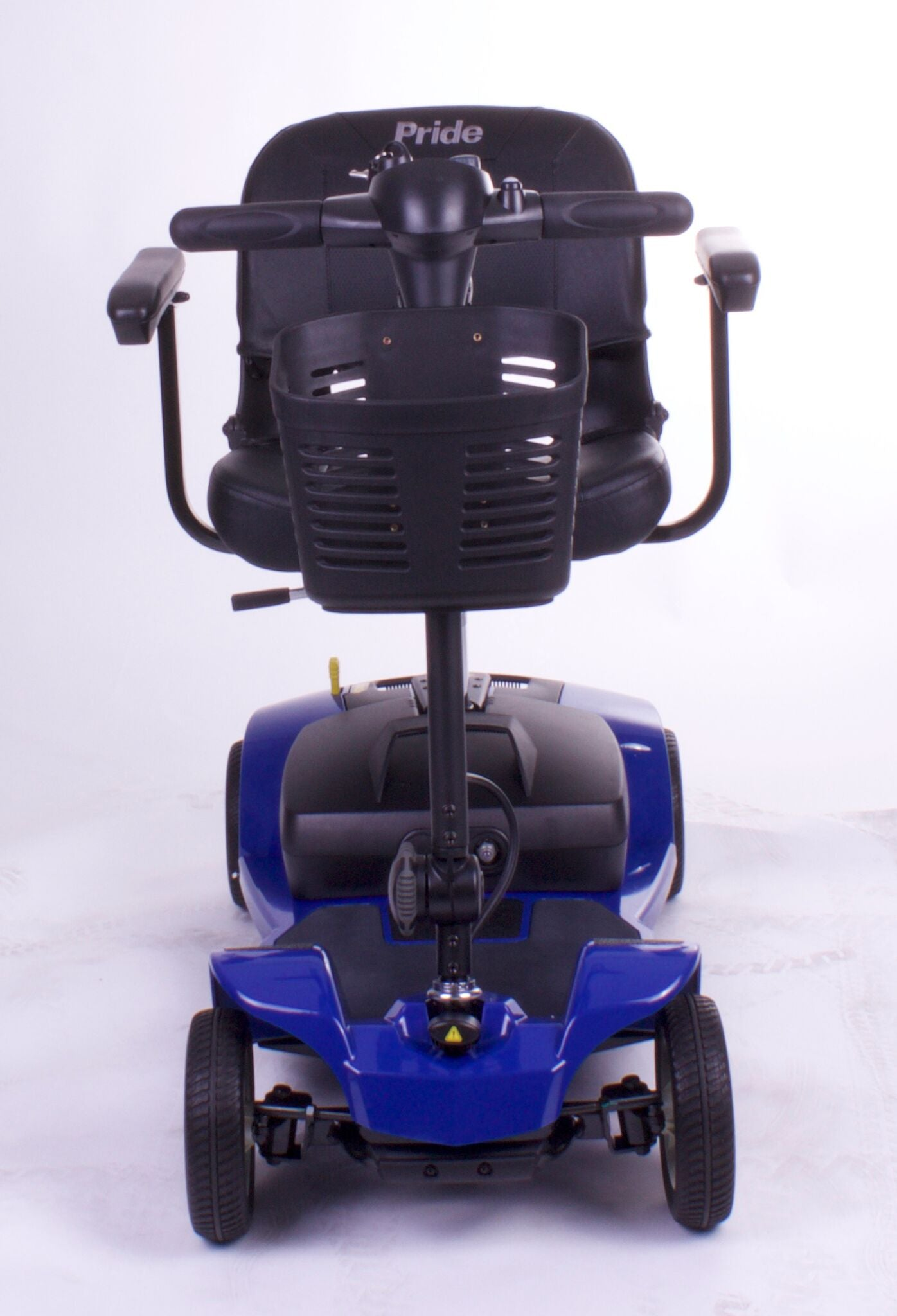 Pride Apex Lite Lightweight 4mph Boot Scooter