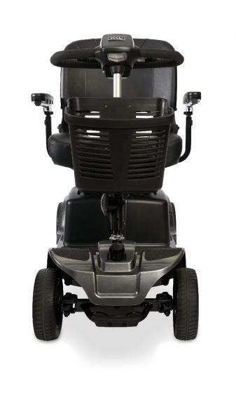 Pride Revo 2 Rugged Long Range Boot Scooter