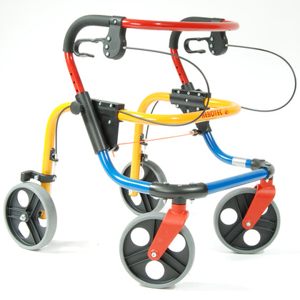 Fixi Child Pediatric Wheeled Walker