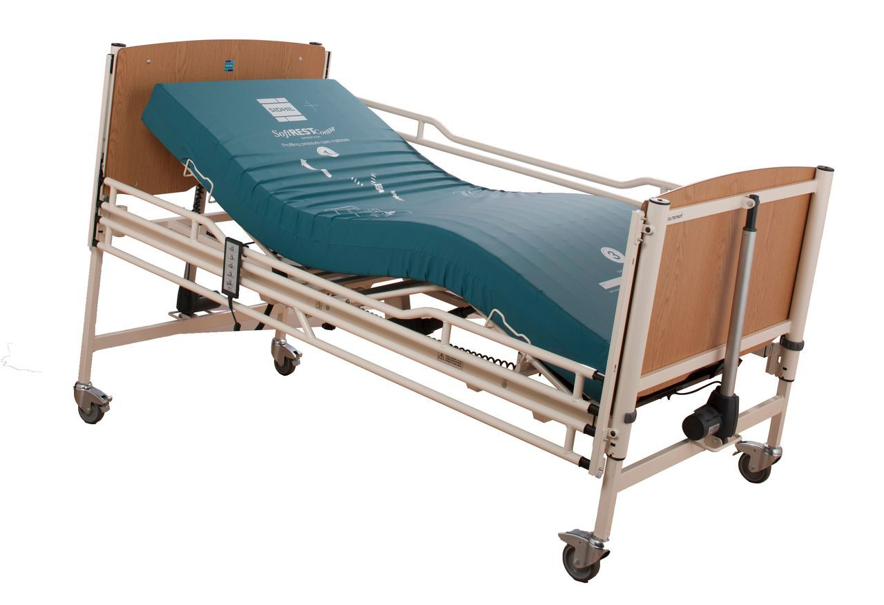 Sidhil Solite Pro Care Bed