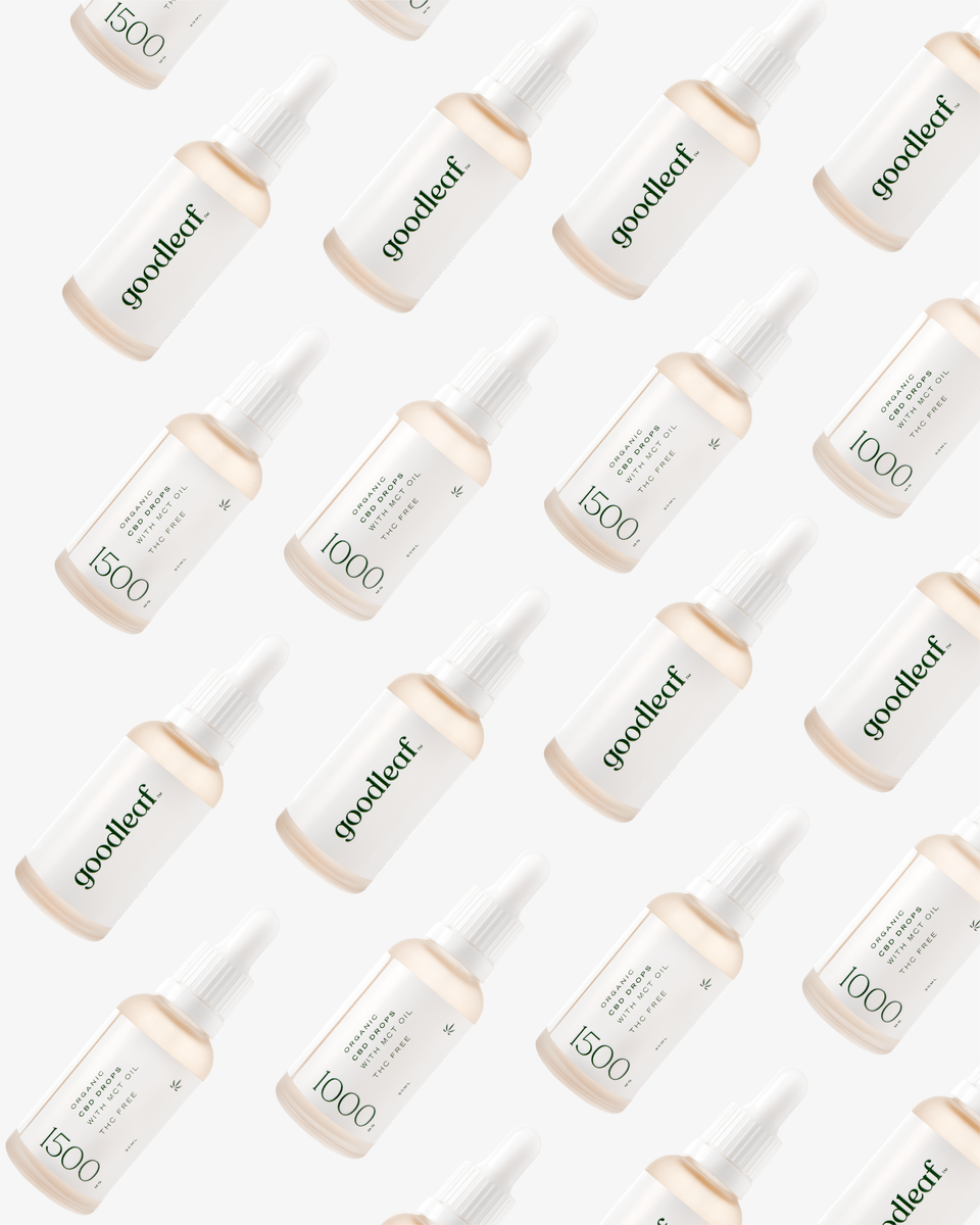 A dose of wellness   South Africa's 1st dedicated CBD store