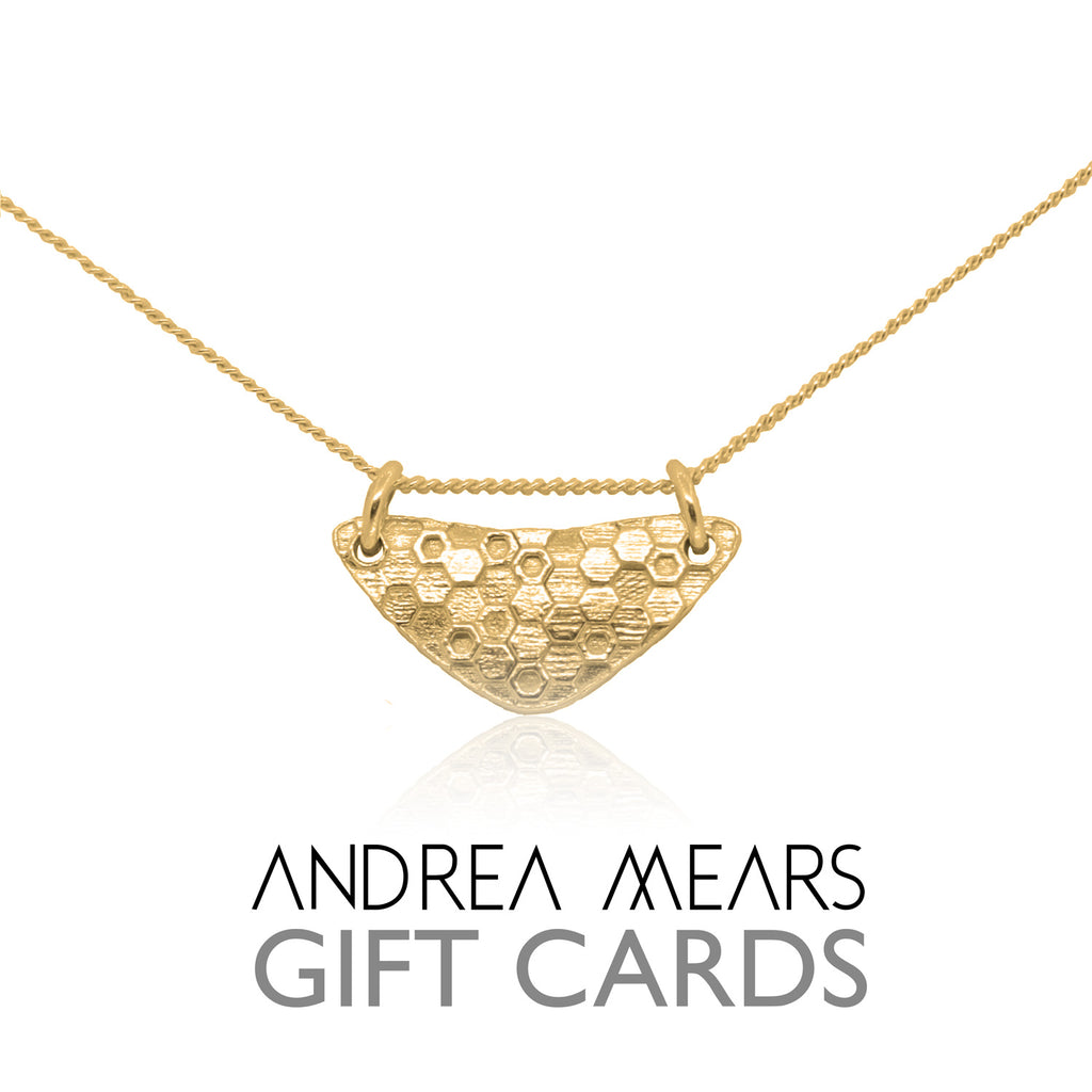 Andrea Mears Gift Card