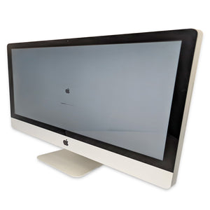 Apple | iMac A1312 | i5-2500S @ 2.70GHz | 8GB DDR3 | 500GB HDD | MD063LL/A