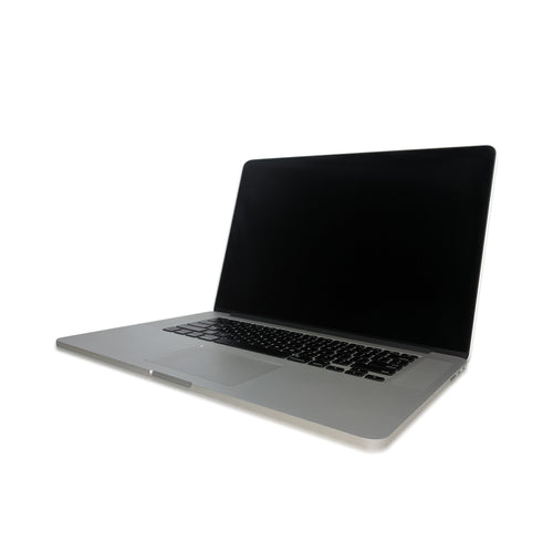 Apple | MacBook Pro A1398 | i7-4980HQ @ 2.8GHz | 16GB DDR3 | 1TB SSD | MJLU2LL/A