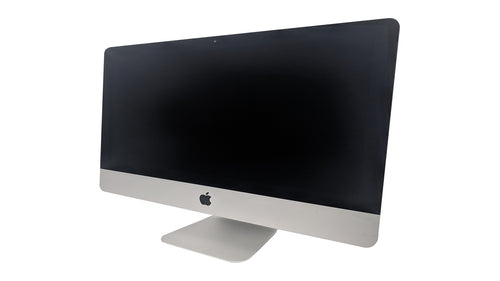 Apple | iMac A1418 | i7-4770S @3.10GHz | 8GB DDR3 | 250GB SSD | 2013