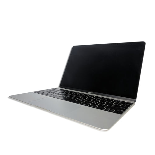 Apple | MacBook Pro A1534 | i5-7Y54 @ 1.2GHz | 8GB DDR3 | 512GB SSD | MNYG2LL/A