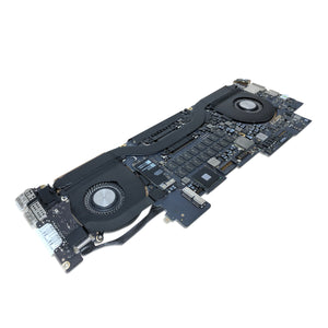 Apple | A1398 MacBook Pro System Board | Intel i7-4870HQ @ 2.50GHz | MJLT2LL/A