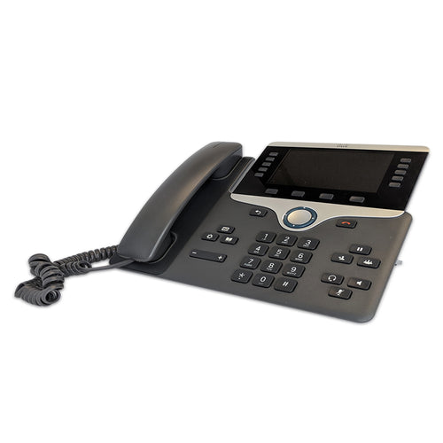 CISCO | CP8811 IP Phone | Lot of 2