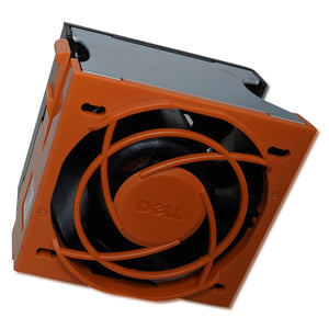 Dell | CPU Cooling Fan | For PowerEdge R710 Server | 90XRN | Lot of 5
