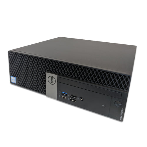 Dell | OptiPlex 7050 | i5-6500 @ 3.20GHz | 8GB DDR3 | 200GB SSD | WIN 10 Pro