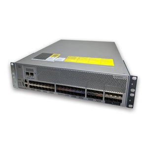 CISCO |  MDS 9250i | Multiservice Fabric Switch | 48 Ports | DS-C9250I-K9