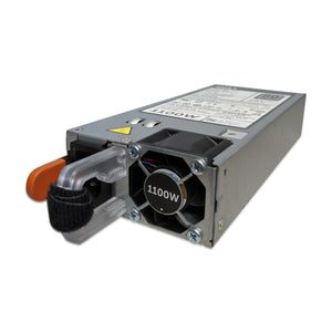 Dell | Power Supply 1100W | For PowerEdge R520 R20 T620 | L1100E