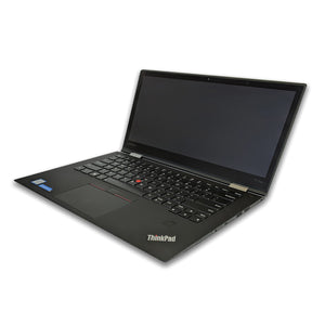 Lenovo | X1 Yoga | i7-8650U @ 1.90GHz | 16GB DDR3 | No Hard Drive | Gen 3