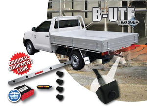 Attention all tradies, the BUTE-BAR is a must have for your Ute.