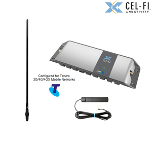 Cel-Fi GO Mobile Telstra - CDR7195-B (6.5dBi) Antenna - Point to Point Distributions