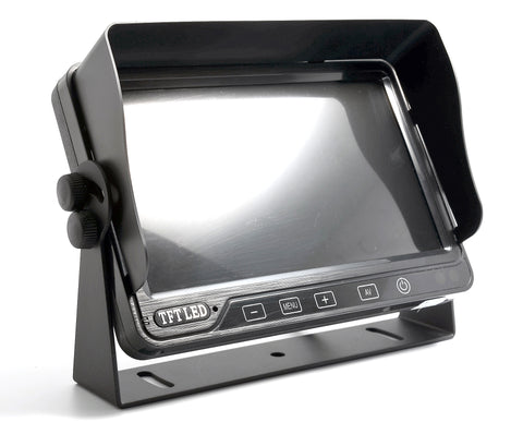 Parksafe 26-044HD High Definition Monitor