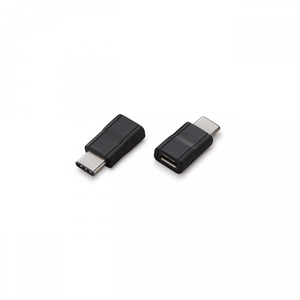 ELKA MicroUSB to USB-C Adapter - Point to Point Distributions