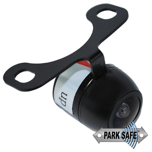 Parksafe 25-046/V2 Mini CCD Butterfly Reversing Camera with Switchable Grid Lines