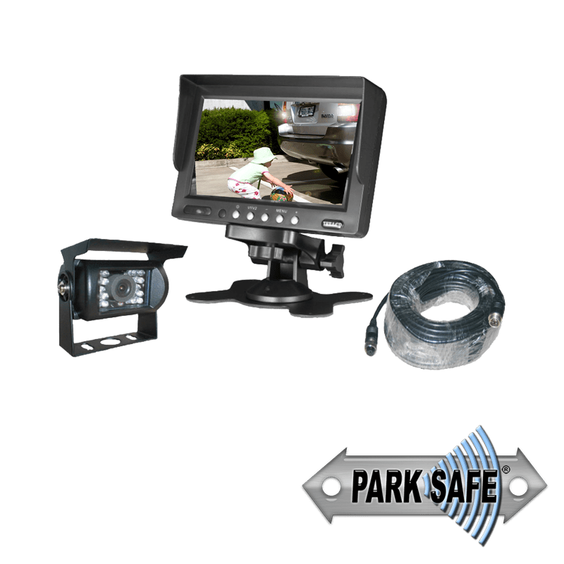 Parksafe 26-044 Heavy Duty 7