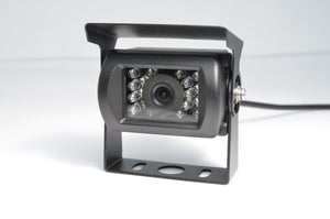 "Parksafe 26-044HD High Definition - Heavy Duty 7"" Monitor & Reverse Camera System - Point to Point Distributions"