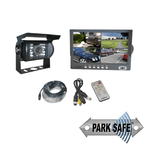 Parksafe 26-045 Heavy Duty 7