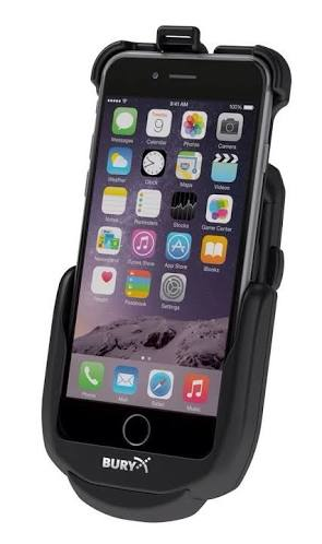 Bury System 9 iPhone 8 Plus Cradle
