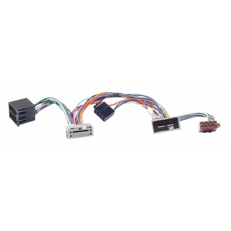 KRAM ISO2CAR 86132 Honda - refer to KRAM compatibility for model details - Point to Point Distributions