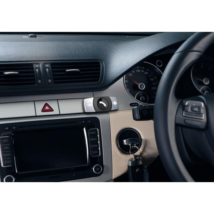 Bury CC 9048 Bluetooth Handsfree Carkit with ISO harness, no external speaker