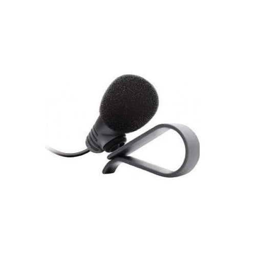 Bury Microphone - Suits all Bury Car Kits and CP1100 Truck Phone - Point to Point Distributions