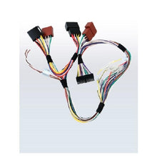 Bury 24Pin to ISO Wiring Harness - Point to Point Distributions