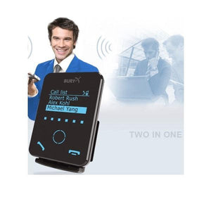 Bury CC 9058 Bluetooth Handsfree Carkit - ISO - Point to Point Distributions