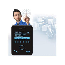 Bury CC 9058 Bluetooth Handsfree Carkit with touch screen & external speaker - Point to Point Distributions