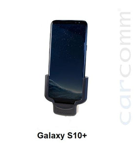 Carcomm CMBS-677 Multi Basys Cradle - Samsung Galaxy S10+ - Point to Point Distributions