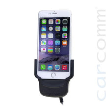 Carcomm CMIC-109 Smartphone Cradle - Apple iPhone 8Plus | 7Plus | 6sPlus | 6Plus
