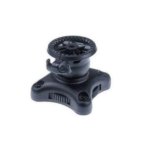 Bury Swivel 4 Point Dash Mount - BJH-40 - Point to Point Distributions