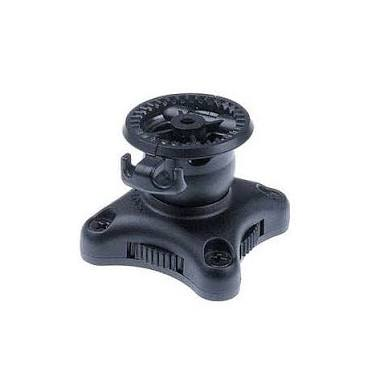 Bury Swivel 4 Point Dash Mount - BJH-40