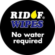 RIDOF®Wipes Hygienic & Santising Hand & Surface Cleaning Wipes - 80 Pack - Point to Point Distributions