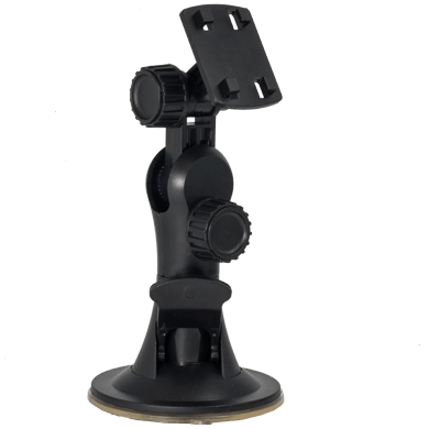 Smoothtalker LJRBS1 Window Suction Mount - Suits all Smoothtalker Cradles - Point to Point Distributions