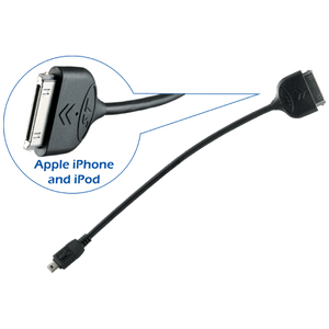 Smoothtalker LJUSB3 Apple 30Pin Charging Cable for Smoothtalker Universal Cradle - Point to Point Distributions