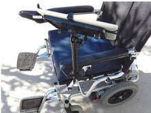 ONYX Wheelchair Rail Tablet Mount - Point to Point Distributions