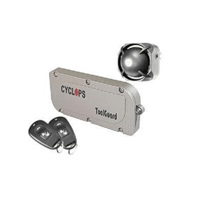 TG-5000 Toolguard Alarm with Sensor - Point to Point Distributions